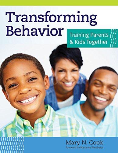 Transforming Behavior: Training Parents and Kids Together