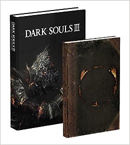 Dark Souls III: Prima Official Game Guide: Prima Games ...