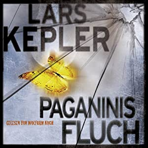 Paganinis Fluch Audiobook