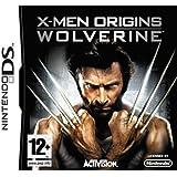 X-Men Origins: Wolverine (Nintendo DS)