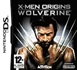 X-Men Origins: Wolverine - Nintendo DS