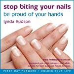 Stop Biting Your Nails: Be Proud of your Hands | Lynda Hudson