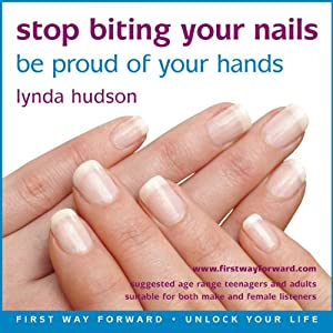 Stop Biting Your Nails Audiobook