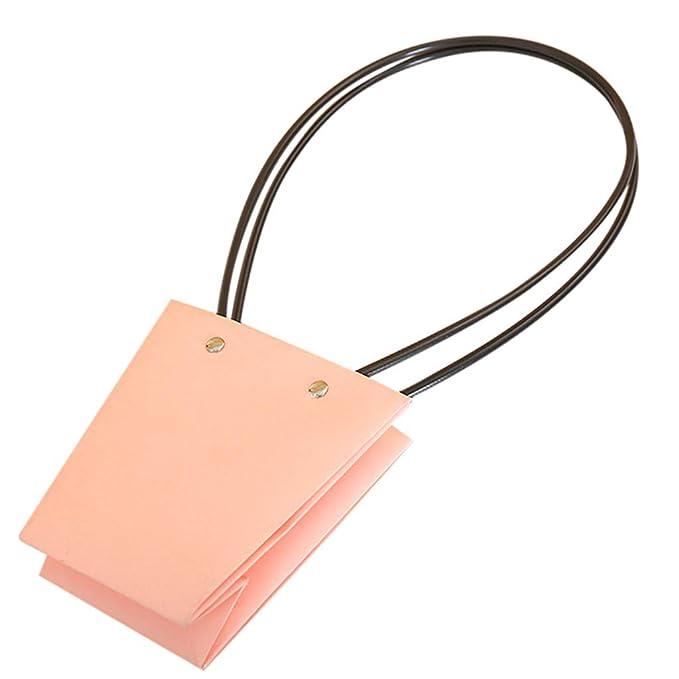 Amazon.com: Muranba 2019. 5 unidades de bolsas de papel para ...