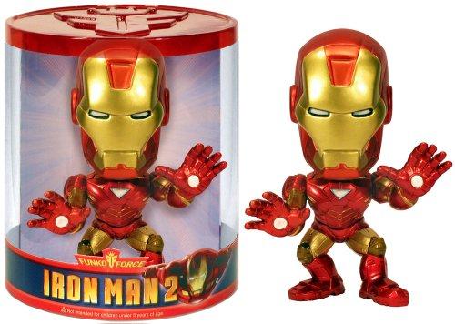Iron Man 2: Mark 6 Funko -