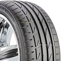 Bridgestone Potenza S-04 Pole Position Radial Tire - 235/45R17 94Y