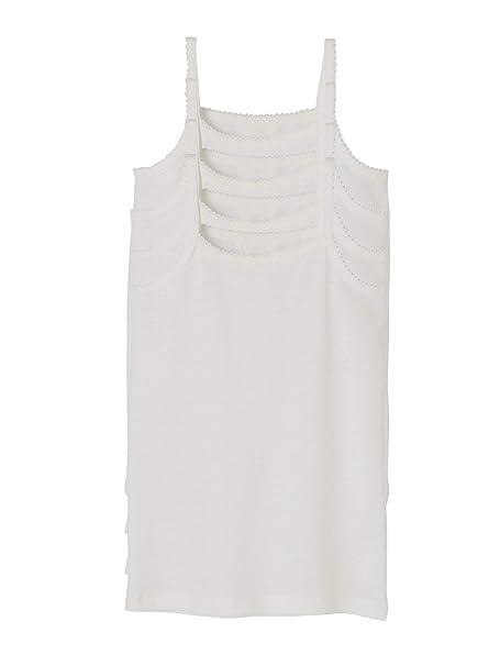 2ca9488976a9 VERTBAUDET Lote de 4 Camisetas de Tirantes niña: Amazon.es: Ropa y  accesorios