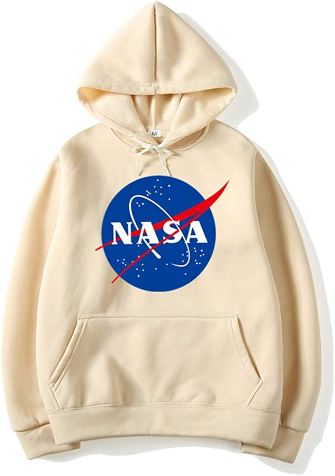 NASA Kapuzenpullover