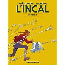INCAL (L'), INTÉGRALE N.É.