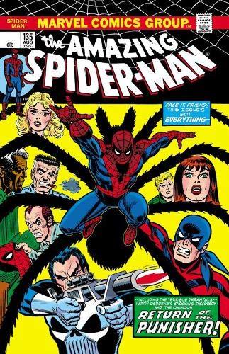 The Amazing Spider-Man Omnibus Vol. 4