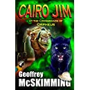 Cairo Jim at the Crossroads of Orpheus: A Tale of Perfumes, Perils and Pompeii (The Cairo Jim Chronicles Book 14)