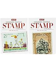 2020 Scott Standard Postage Stamp Catalogue Volume 5: Countries N-Sam of the World: 2020 Scott Volume 5 Stamp Catalogue (2 Book Set) Covering Countries M-Sam of the World