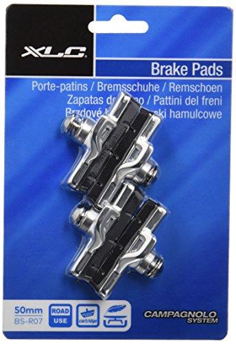 XLC BS-R07 - Plaquettes de frein - Mchoires de frein Ensemble de 4 2014 patin frein velo