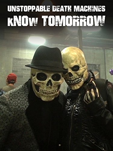 Know Tomorrow (Nyc Halloween 2017)