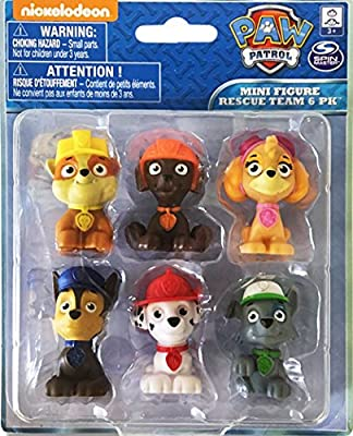 paw patrol Parent from Spin Master