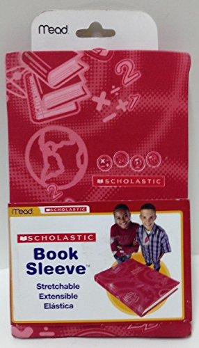 MEAD SCHOLASTIC BOOK SLEEVE - Orlando Marketplace