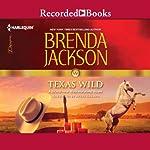 Texas Wild: The Westmorelands, Book 23 | Brenda Jackson