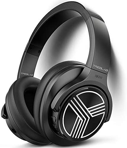 TREBLAB Headphones Cancelling Microphone Auriculare product image