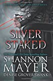 download ebook silver staked (the blood borne series) (volume 1) pdf epub