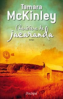 L'héritière de Jacaranda, McKinley, Tamara