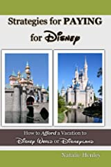 Strategies for Paying for Disney Kindle Edition