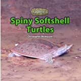 img - for SPINY SOFT-SHELL TURTLES (Library of Turtles and Tortoises) book / textbook / text book