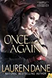 Once and Again by Lauren Dane front cover