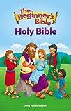 KJV The Beginners Bible Holy Bible, Hardcover