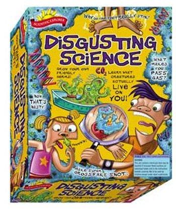 Scientific Explorer GEM Kits