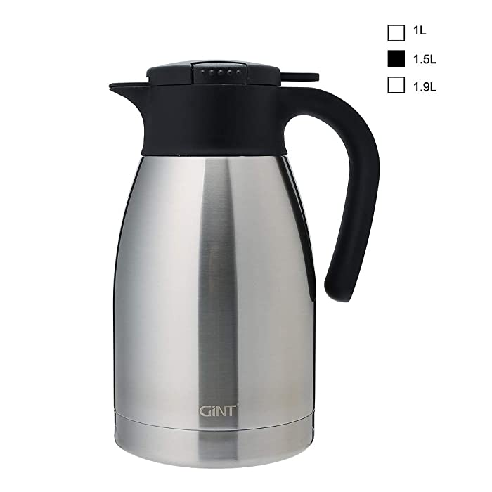 The Best Coffee Thermos Bunn