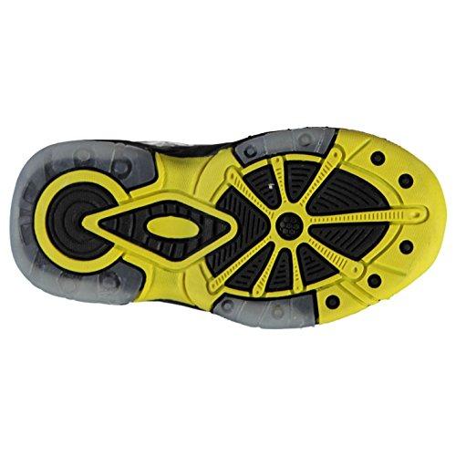 Character Kinder Jungen Turnschuhe Leuchtende Schuhe Batman