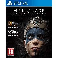Hellblade Senua's Sacrifice - Playstation 4