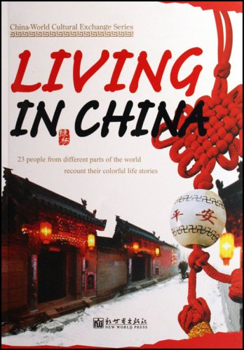 Read Online Living in China pdf