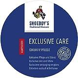 Shoeboy's Exclusive Care Shoe Polish