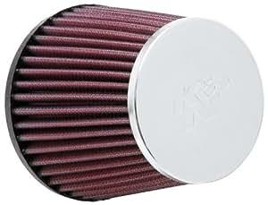 K&N RC-9410 filtro cromado universal
