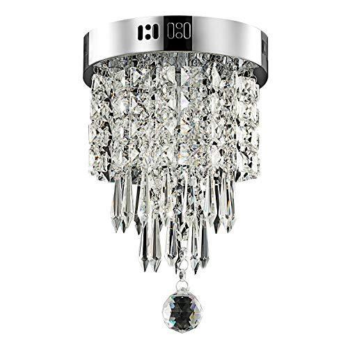 Simple Gre Crystal (Artyton Crystal Chandelier H12.2