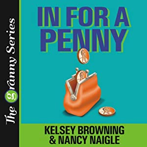 In for a Penny Audiobook