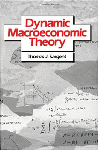 Book Dynamic Macroeconomic Theory