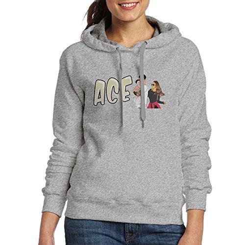 Ace Sweatshirt - 3