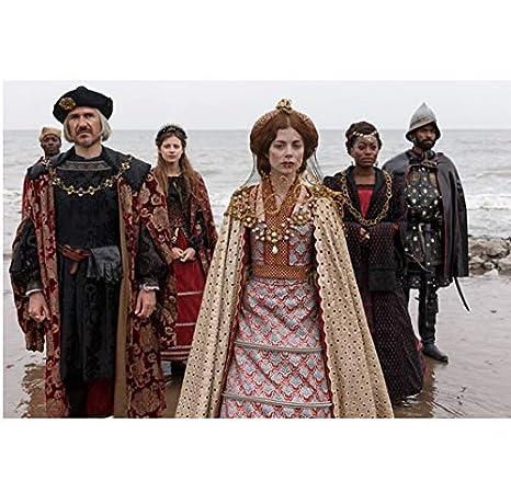 Amazon.com: The Spanish Princess Nadia Parkes as Rosa ...