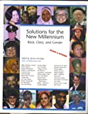 Solutions for the New Millennium : Race, Class, and Gender, McClean, Vernon, 078727271X