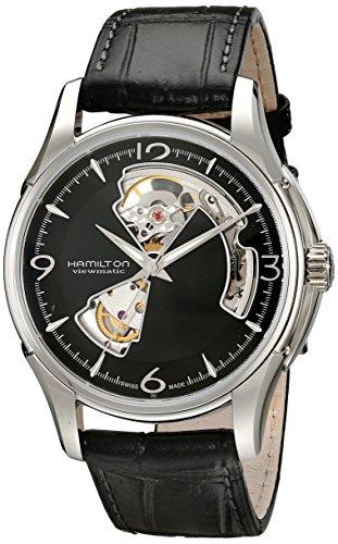 [ハミルトン]HAMILTON Jazzmaster Open Heart(ジャズマスター オープンハート) H32565735 メンズ