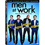 Men at Work: The Complete First Season