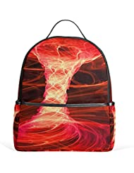 Childrens Day Gifts Fashion Tornado School Backpack 2th 3th 4th Grade for Boys Teen Girls