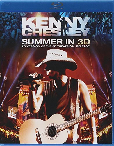 Kenny Chesney Summer - Summer 3d Movies