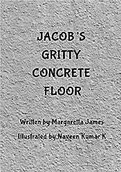 Jacob's Gritty Concrete Floor