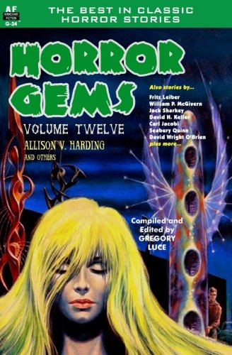 Horror Gems, Volume Twelve (Volume 12)