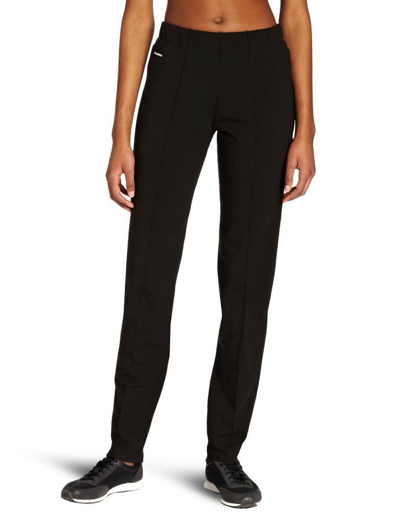 Sporthill Women's XC Pant (Black, Large)