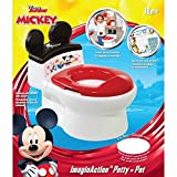 The First Years Disney Mickey Mouse Imaginaction