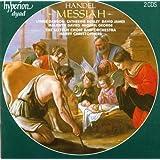 El Mesias The Sixteen